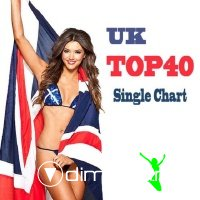 The Official UK Top 40 Singles Chart (16-12-2012)