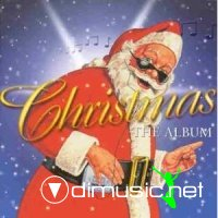 Cover Album of Christmas The Album EAC Flac Hectorbusinspector (1999)