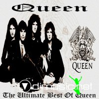 Queen - The Ultimate Best Of Queen (2011)
