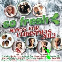 So Fresh - Songs For Christmas (2012) 2012