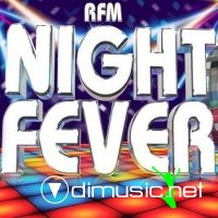 RFM Night Fever (5CD) (2012)