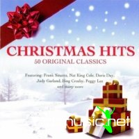 50 Original Classics Christmas Hit's [2CD] (2003)