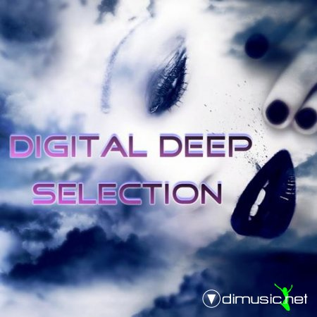 VA - Digital Deep Selection (2012)