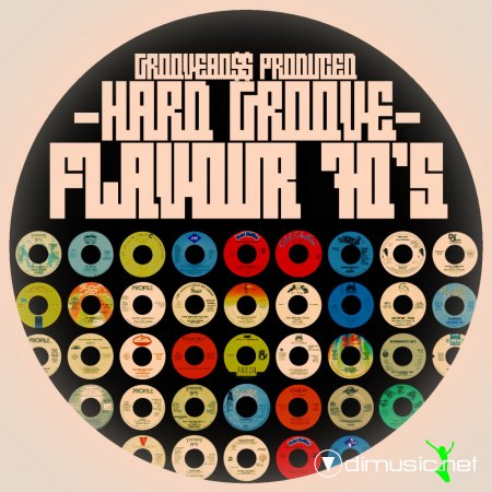 GROOVEBO$$ - FLAVOUR 70'S