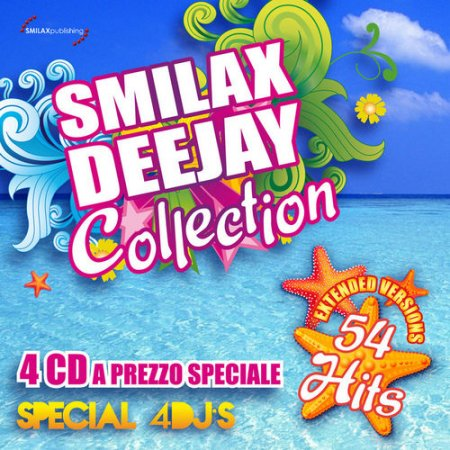 Smilax Deejay Collection (2012)