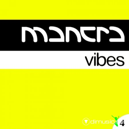 VA - Mantra Vibes Collection Vol 4(2012)