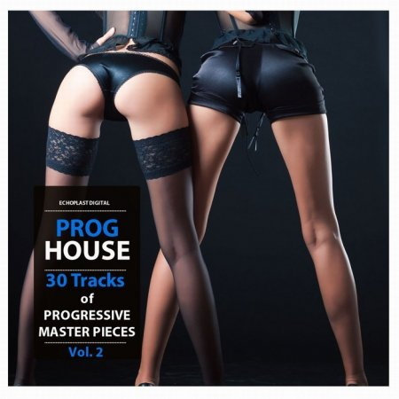 Progressive House Vol.2 (2012)