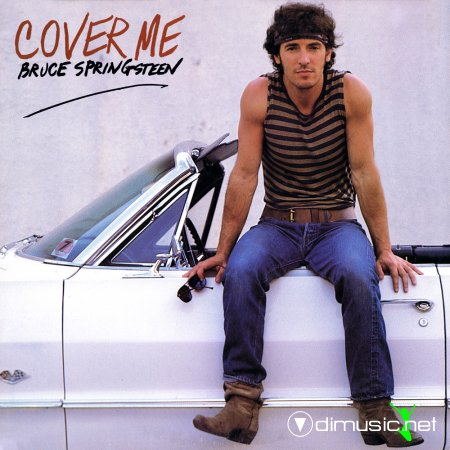 Bruce Springsteen - Cover Me (Undercover Mix) (Vinyl)