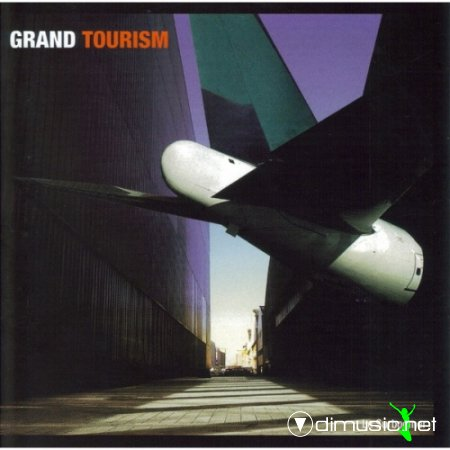 Grand Tourism - Le Surboomer (2001)