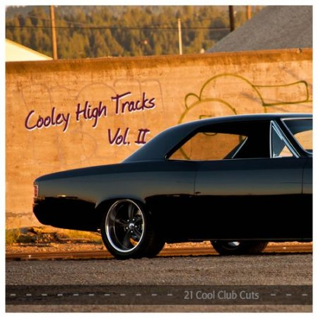 Cooley High Tracks Vol.2: 21 Cool Club Cuts (2012)