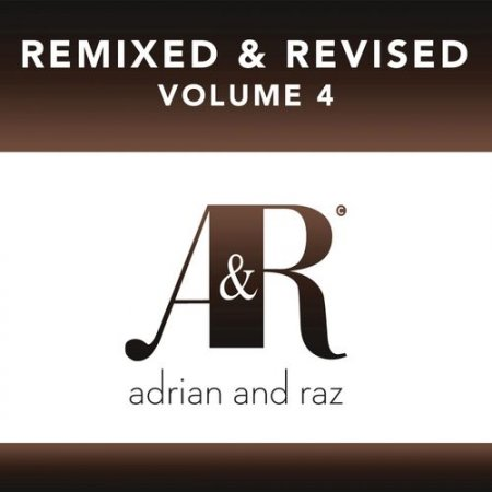 Remixed & Revised Vol.4 (2012)
