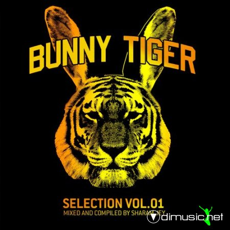Bunny Tiger Selection Vol. 1