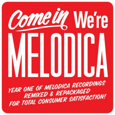 Chris Coco – Come in We're Melodica (2012)