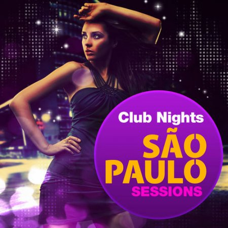 Club Nights (Sao Paulo Sessions) (2012)