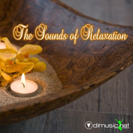 Cover Album of VA - The Sounds Of Relaxation (2012)