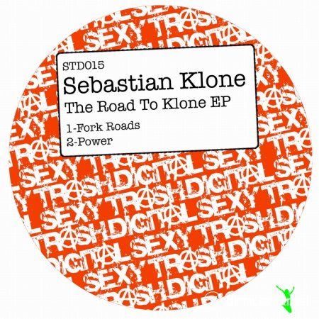 Sebastian Klone - The Road To Klone EP