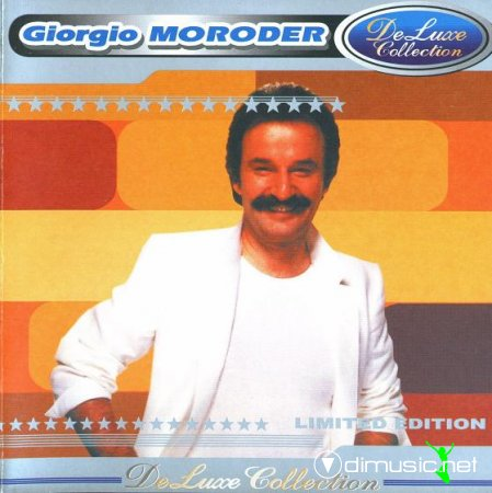 Giorgio Moroder - De Luxe Collection (2002)