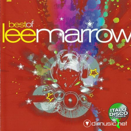 Lee Marrow - Best Of Lee Marrow (2010)