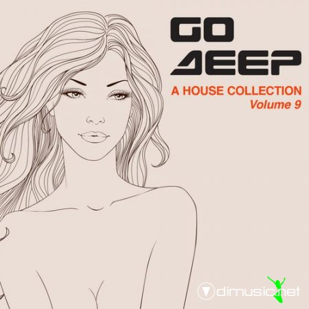 VA - Go Deep Vol. 9 (2012)