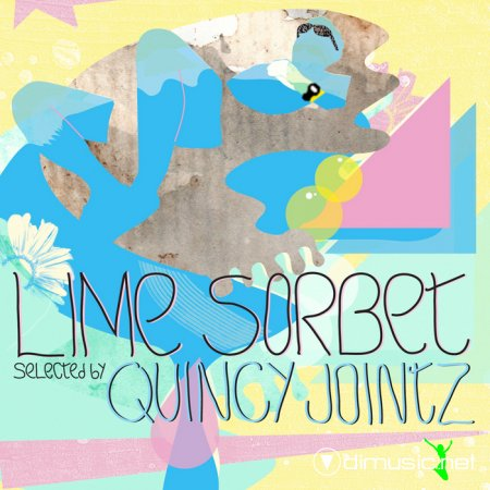 Quincy Jointz Presents Lime Sorbet