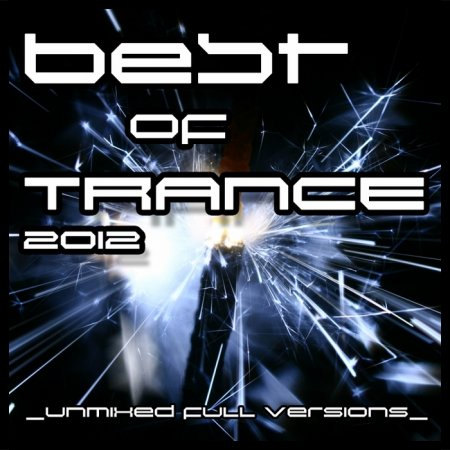 Best Of Trance (2012)