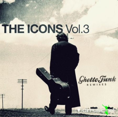 The Icons Vol.3