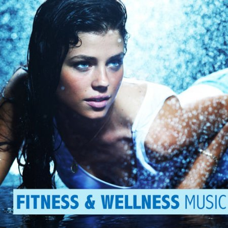 Fitness & Wellness Music (2012)