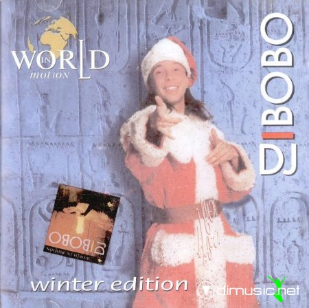DJ BoBo - World In Motion (1997)