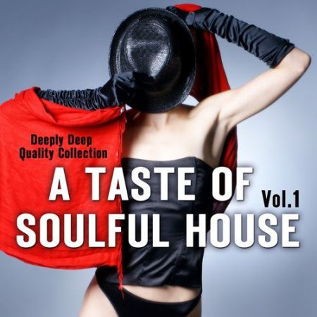 A Taste of Soulful House Vol.1: Deeply Deep Quality Collection (2012)