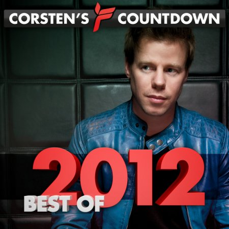 Corsten's Countdown Best of (2012)