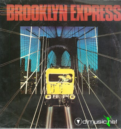Brooklyn Express - Brooklyn Express - 1982