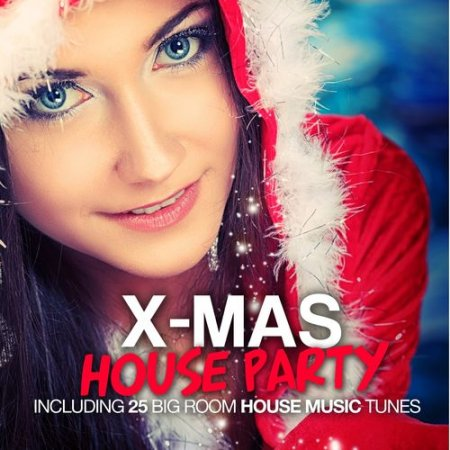 X-Mas House Party (2012)