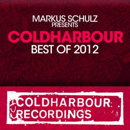 Coldharbour Recordings Best Of (2012)