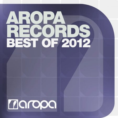 Aropa Records Best Of (2012)