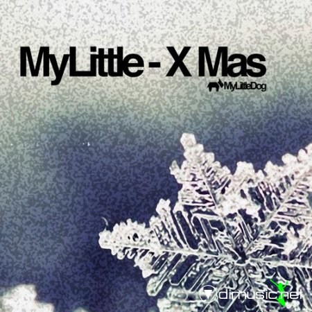 VA - My Little – Xmas (2012)