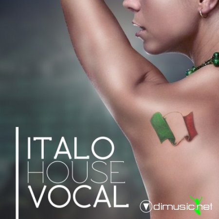 VA - Italo Vocal House (2012)