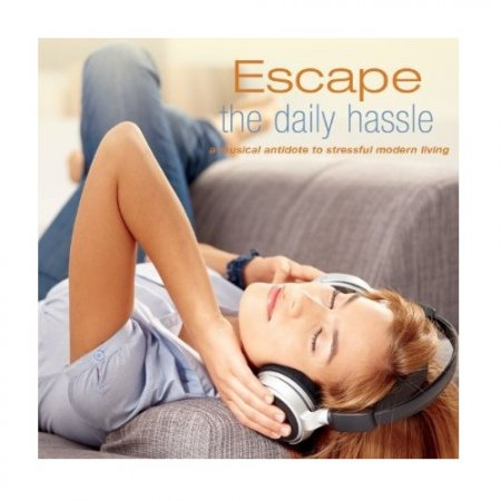 Escape the Daily Hassle (20120