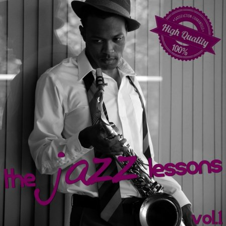 The Jazz Lessons Vol.1 (2012)