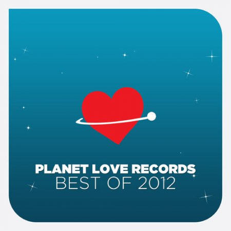 Planet Love Records Best Of (2012)