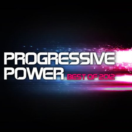 Progressive Power Best Of (2012)