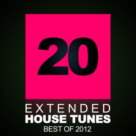 20 Extended House Tunes: Best Of (2012)