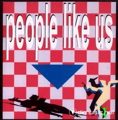 People Like Us - People Like Us (1987)