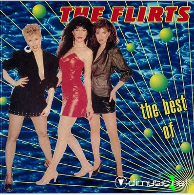 The Flirts - The Best Of