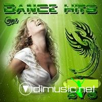 Dance Hits Vol 278 (2012)