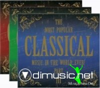 Classical, Ballroom Dance, Opera - Odimusic - A Collection of Rare