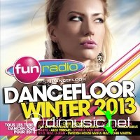 Fun Dancefloor Winter (2013)