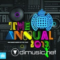 The Annual 2013 - Ministry of Sound Dance [2013]