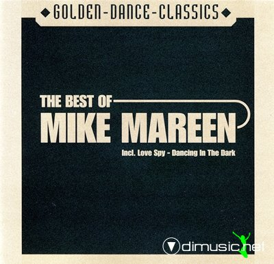 Mike Mareen - The Best Of Mike Mareen (FLAC)