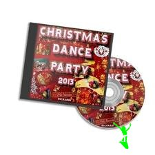 Cover Album of Christmas Dance Party 2013 (Dance Vs Classics) By RicharDj (2012)