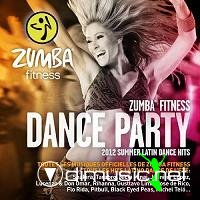 Zumba Fitness Dance Party 2012 (2012)